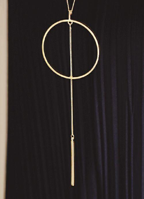 着用イメージ 169cm ゴールド