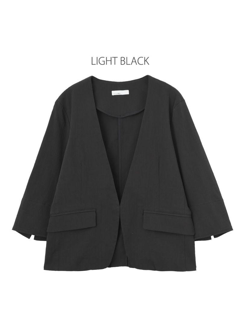ライトブラック