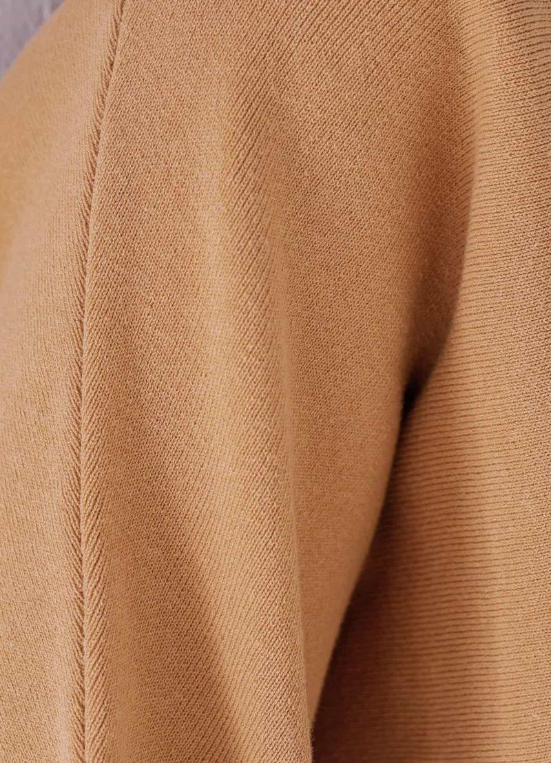 着用イメージ 168cm キャラメル 着用サイズ:S