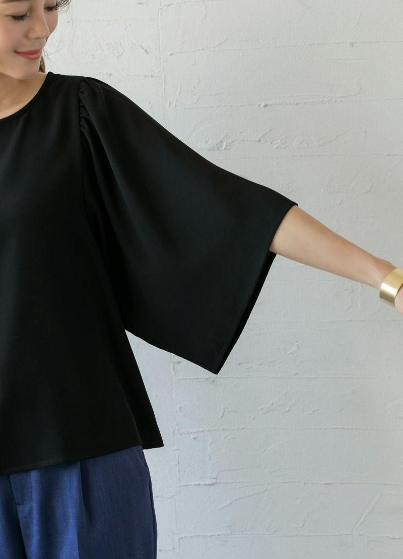 着用サイズ 166cm ブラック