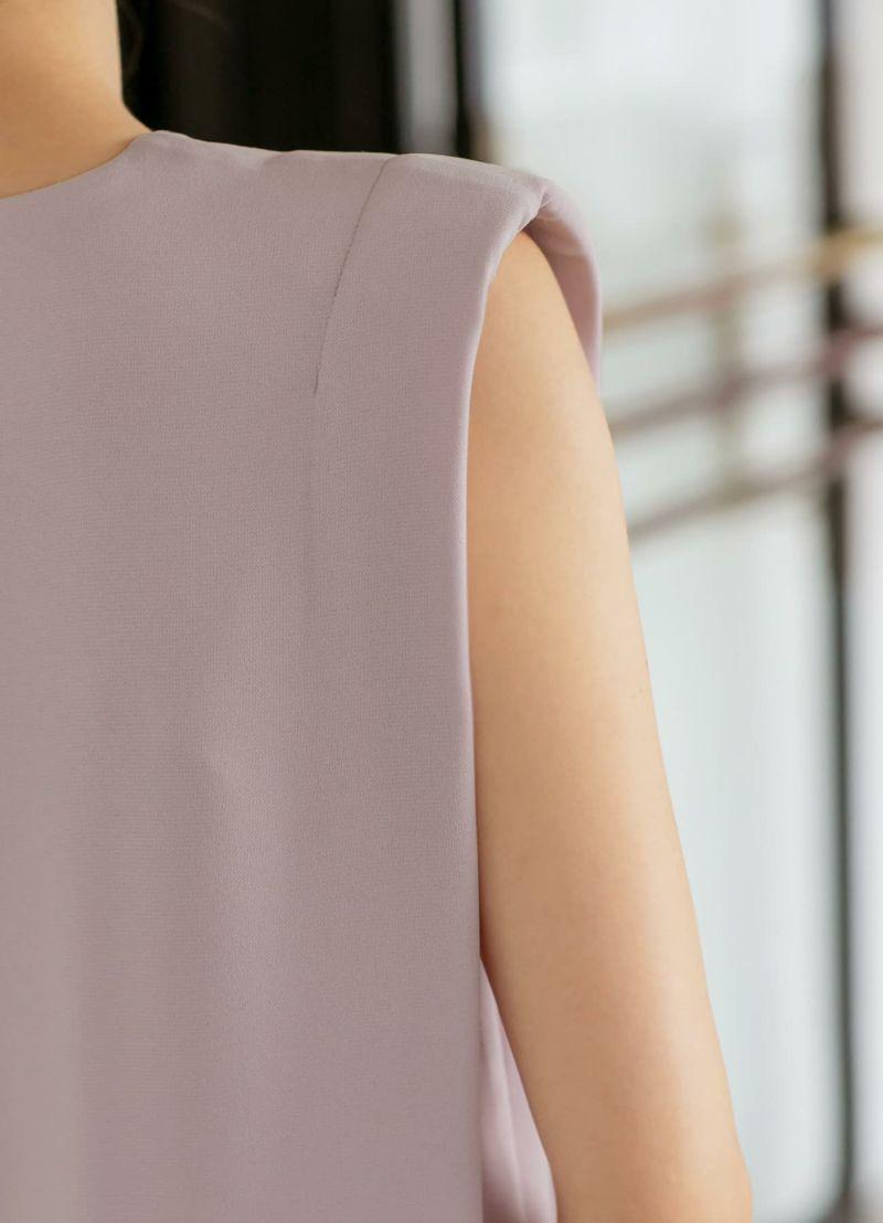 着用イメージ 168cm 着用サイズ S ピンク
