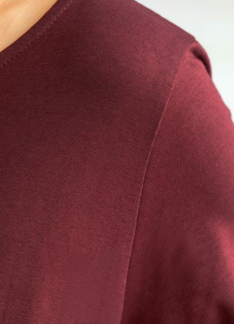 着用イメージ 166cm 着用サイズ 02 カシスブラウン